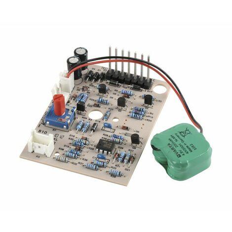 Regelplatine einphasig + Batterie - ATLANTIC: 099111