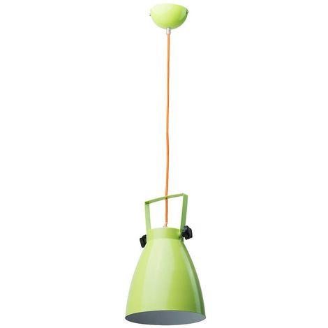 """Regenbogen 497011801 pendant lamp metal """"Pop"""""""