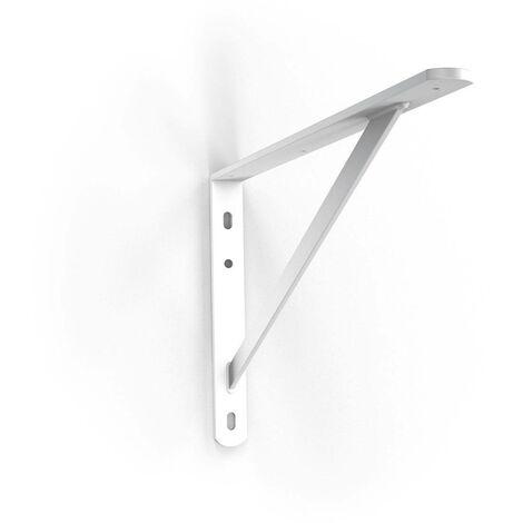 """main image of """"Reggimensole modello Obelix colore Bianco Dimensione cm 40"""""""