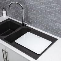 Reginox Glass Chopping Board - S1250