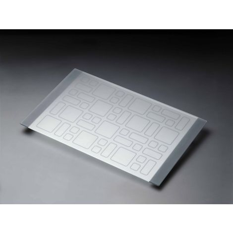 Reginox Glass Cutting Board - R1216
