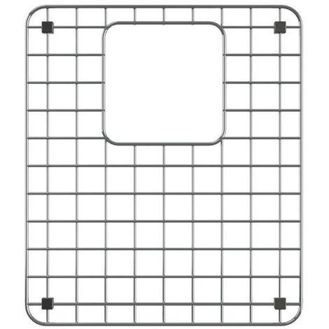 Reginox Stainless Steel Bottom Plate for Quadra
