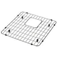 Reginox Texas 40x40 Stainless Steel Bottom Plate