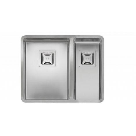 Reginox Texas Integrated Stainless Steel Kitchen Sink