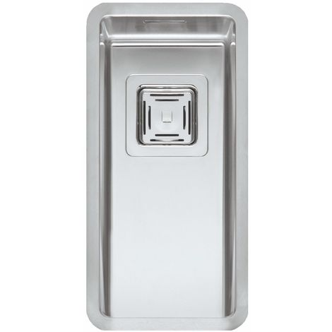 Reginox Texas Small Stainless Steel Integrated Kitchen Sink