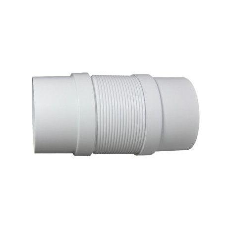 Regiplast FLEXFF Raccord extensible femelle/femelle ø 100 mm