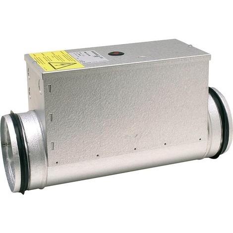 Registre de tirage electrique Type MBE-160/21B 1 phase courant alternatif 230V/50Hz