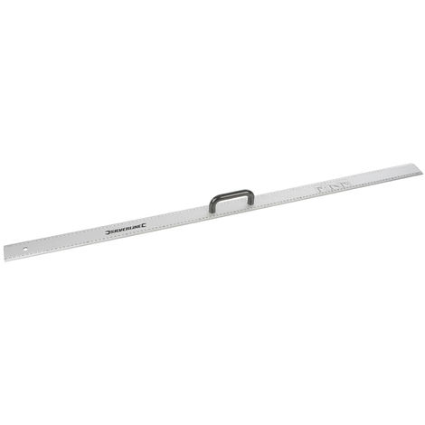 Regla de aluminio con empuñadura 1.200 mm - NEOFERR