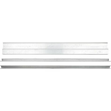 Regle a lisser Type HAK, 150cm