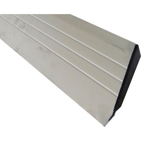 Règle alu triangulaire pour dresser 1.25 M - Mob/Mondelin