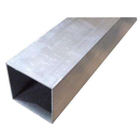 Règle aluminium carré de platrier Outibat