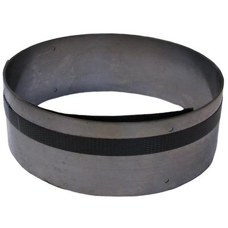 règle de tapissier - 2 m - 5 cm
