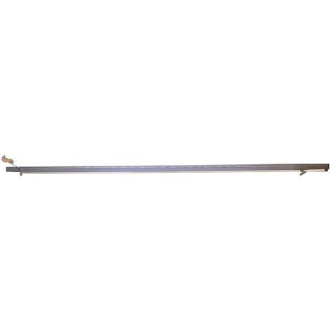 Règle télescopique 1.70M-3M avec cordeau - Mob/Mondelin