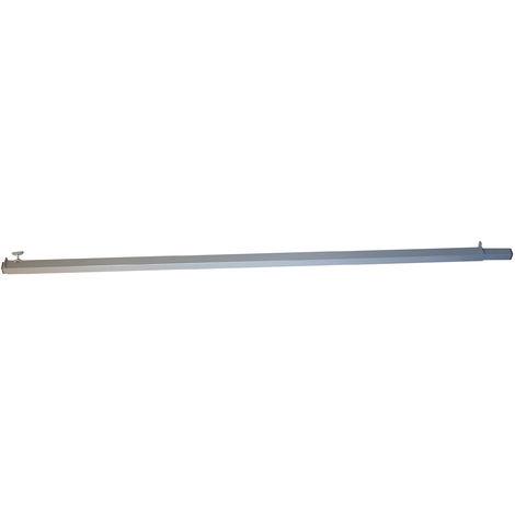 Règle télescopique 1.70M sans cordeau - Mob/Mondelin