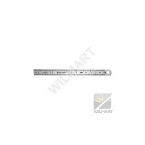 Règlet inox flexible class 2 250 mm 1050 04