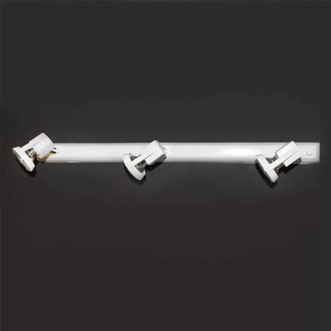 Regleta Arco (3 luces)