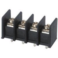 Regleta conexión a tornillo para circuito impreso 2 Terminales Electro DH 10.885/2 8430552094646