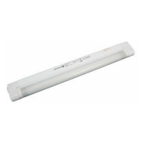 Regleta fluorescente de alta luminosidad 28W Electro DH. Con interruptor y conexión 80.158/28 8430552110162