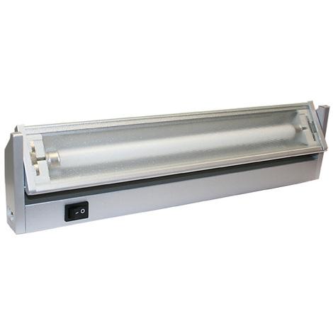 Regleta fluorescente pantalla basculante Electro DH 80.018/13/B 8430552115006