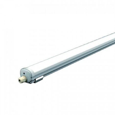 Regleta Led Compacta IP65 36W 120° 120cm