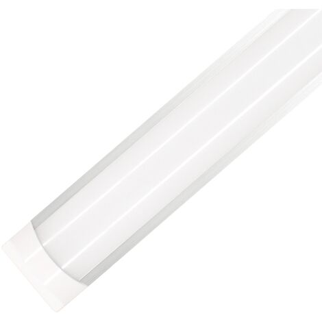 Regleta Led de superficie extraplana 28W 4000°K 900mm. (ALG 67717)