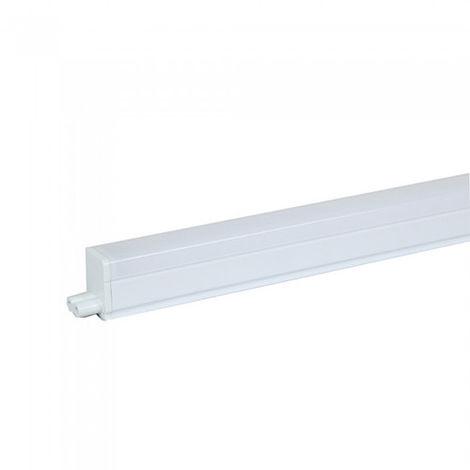 Regleta LED T5 Compacta Linkeable Samsung PRO 4W 120° 320 cm Temperatura de color - 6400K Blanco frío