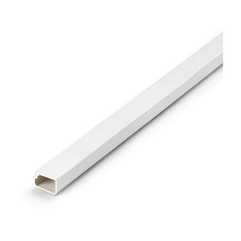 Regleta Plasfix 2 M Adh Blanc - INOFIX - 2407-2G - 16X10 MM