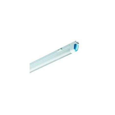 Regleta TCH129 1xTL5-28W/830 hierro fundido
