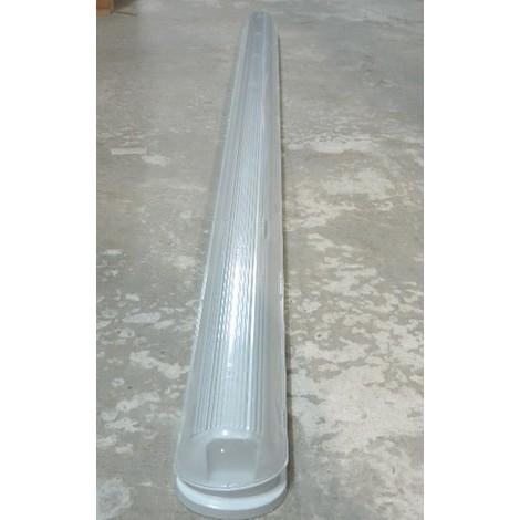 Reglette étanche 2X35W 1576mm tube T5 (non fournis) ballast electronique IP65 sylproof pro SYLVANIA 0045801