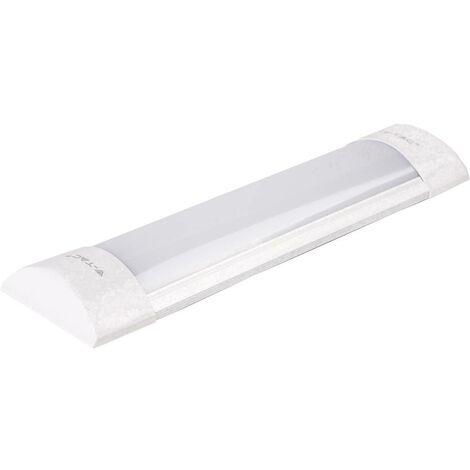 Réglette extra plate 10W IP20 30cm LED SAMSUMG