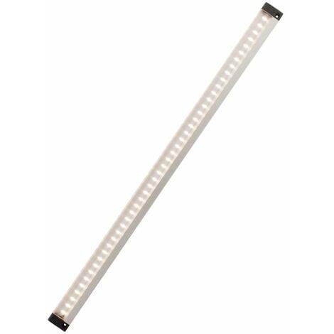 Réglette extraplate LED 5W - Capteur de mouvement - 50cm