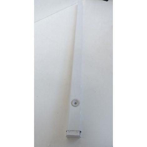 Reglette fluo 2X36W pour tube T8 (non incl) L1227mm sans réflecteur ballast elec 230V IK02 IP20 SYLFAST T26 SYLVANIA 0046407