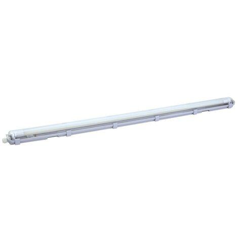 Réglette LED 120 cm - 18 w 1285 mm