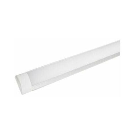 Réglette lumineuse LED 120cm 36W - Blanc Neutre 4000K ...