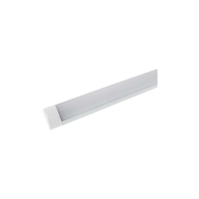 8000K R/églette lumineuse LED 150cm 60W - Blanc Froid 6000K Pack de 4