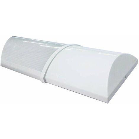 Réglette LED de bureau 50W 150cm 4150lm - Blanc Naturel 4500K