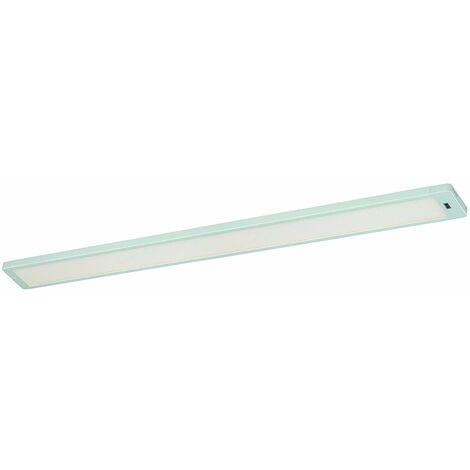Reglette LED Dimmable Instalux 30 cm cm 30x6x1,2 AireRyder U4642E-DD