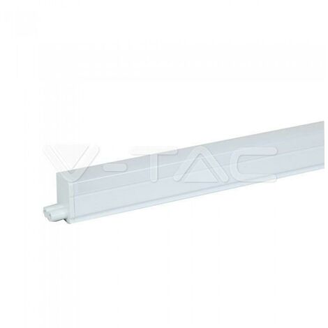 Reglette LED Etanche Lite 120cm 36 W Ip65 Blanc Vt-1239