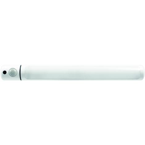 Réglette LED Gizmo 0,7W 40lm 4000K détec. de mouvt. capteur j/n - Recharge USB