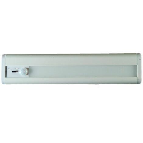Réglette LED pour placard avec détecteur 1,9W 90Lm