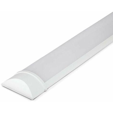 Reglette LED Pro 120cm 40 W Samsung Chip Vt-8-40