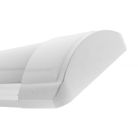 Réglette LED SlimLine 1500 mm 50W 5000LM Liable Blanc Froid 6000K | IluminaShop
