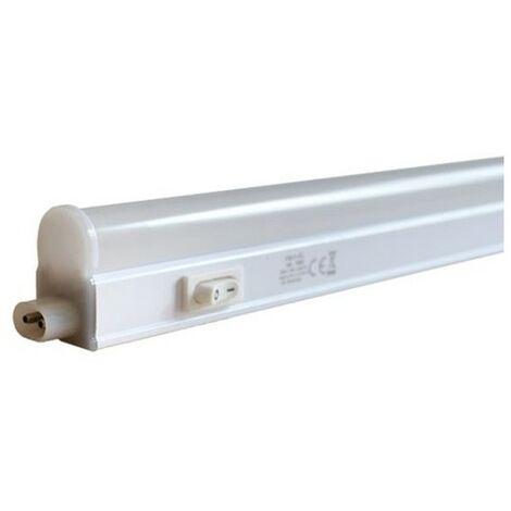 Réglette LED T5 - 4W - 4000 K - 310 mm