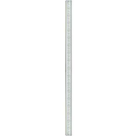 Réglette lumineuse à Led Electris 50 cm super blanc chaud 1 pc(s)