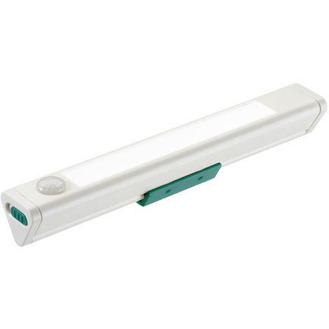 Réglette SylStick blanche avec détecteur