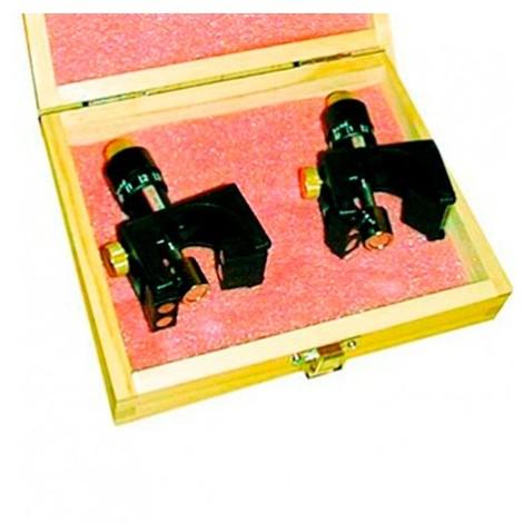 Régleurs de fers magnétiques pour arbre D. 75 à 125 mm - ZU-MEL - Holzprofi - -