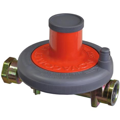 Regolatore bassa pressione secondo stadio gas gpl 10 kg/h art. BP 2205.860 Novacomet