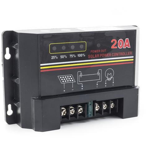 Schema Elettrico Regolatore Di Carica Per Pannelli Solari : Regolatore di carica a ampere pannello solare v bes