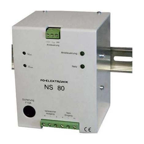 Schema Elettrico Regolatore Di Tensione Velocità Motore Elettrico Corrente Continua : Regolatore di tensione alternata e del numero di giri fg elektronik