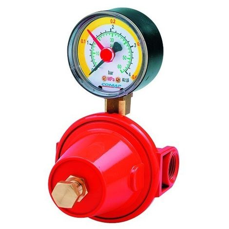 Regolatore Gas Alta Pressione ART.AP40.2834AA
